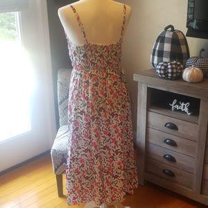 Old Navy Dresses - Womens spaghetti strap dress.